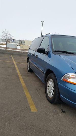 2003 ford windstar minivan 210k miles for Sale in Greeley, CO