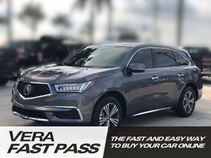 2018 Acura MDX for Sale in Pembroke Pines, FL