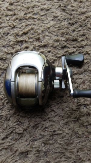 Quantum energy e600pt reel for Sale, used for sale  San Diego, CA