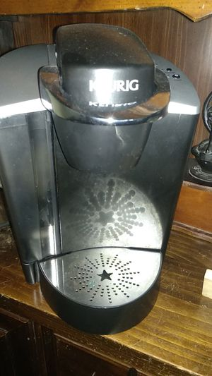 Coffee brew Keurig for Sale in Vancouver, WA
