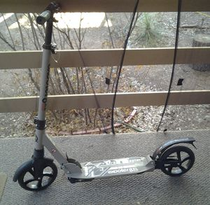 Exooter adult kick scooter for Sale in Payson, AZ