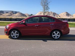 2014 Chevy Sonic LT for Sale in Tampa, FL