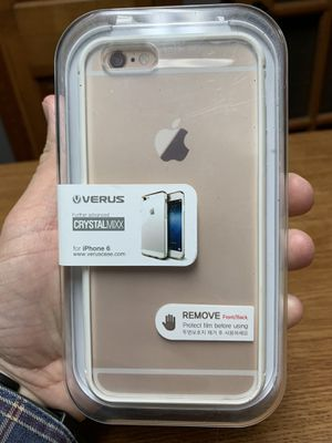 New case for iPhone 6 for Sale in Lewiston, ME