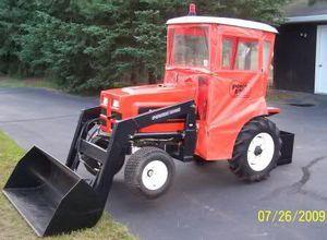 PowerKing 1618 Front loader tractor tires for Sale in Centreville, VA