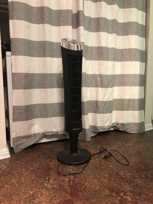 Honeywell QuietSet Tower Fan for Sale in Austin, TX