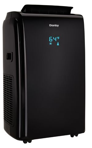 Danby 12000 BTU Portable Air Conditioner for Sale in Irving, TX