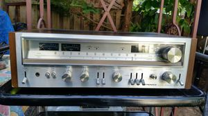 Vintage Pioneer SX-780 Stereo Receiver EXCELLENT condition! for Sale in Gaithersburg, MD
