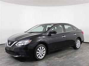 2017 Nissan Sentra for Sale in Miami, FL