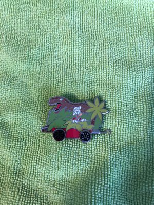 Disney Donald Duck and Dinosaur Limited Edition Pin for Sale in Des Plaines, IL