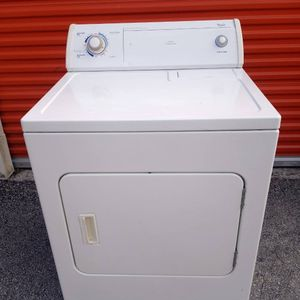 Whirlpool Dryer. 100% FULLY WORKING! for Sale in Hollywood, FL