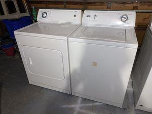 💥GET THIS WHIELPOOL SET FOR $345 ON SALE IN LITHONIA, MESSAGE TO SET UP DELIVERY, #KEEPITCLEANWD for Sale in Lithonia, GA