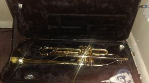 King trumpet for Sale in Tulsa, OK