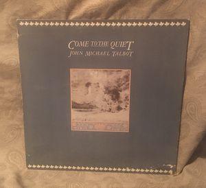 John Michael Talbot Vinyl LP Album for Sale in Barrington, IL
