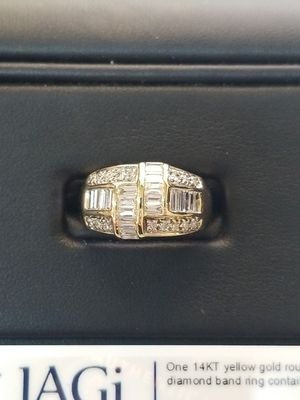 Diamond Band for Sale in San Diego, CA