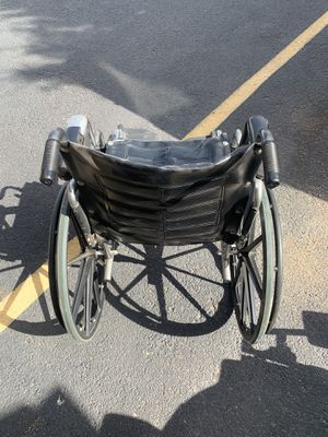 Wheelchair for Sale in Amarillo, TX