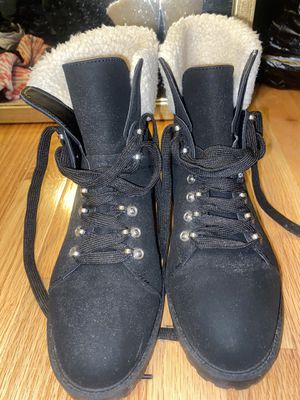 Forever 21 Winter boots for Sale in North Potomac, MD