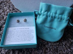 Tiffany Earrings for Sale in Las Vegas, NV