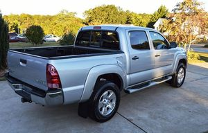 Great 2005 Toyota Tacoma 4WDWheels For Sale for Sale in Baltimore, MD