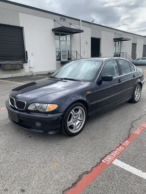 2003 BMW 3 Series for Sale in Dallas, TX