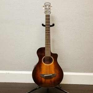 Yamaha Apxt2 sunburst Travel Guitar for Sale in Industry, CA