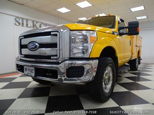 2011 Ford F-350 for Sale in Paterson, NJ