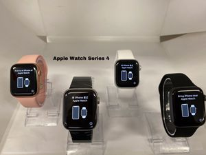 Unlocked Apple Watch series 4 GPS for Sale in Chicago, IL