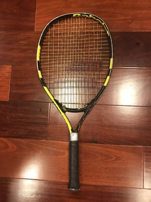 Kids Babolat Tennis Racket 23 for Sale in Culver City, CA