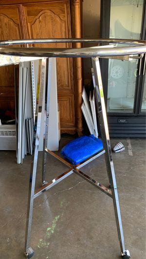 Clothes rack 45$ Pick up Arlington for Sale in Arlington, TX