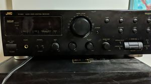JVC Sound Receiver Amplifier Tuner Stereo for Sale in Miami, FL