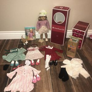 Kit American Girl Doll Bundle for Sale in Corona, CA