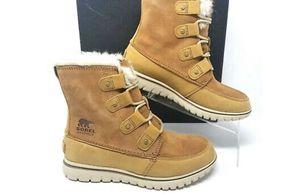 Sorel Explorer Cozy Joan Women's Size 8 Boot for Sale in Columbus, OH