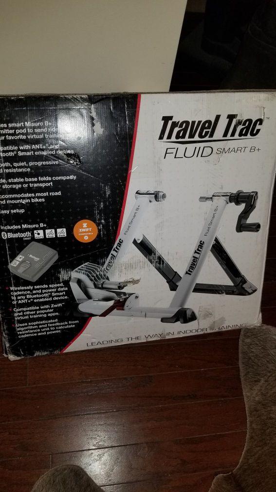 Travel Trac fluid Smart B+