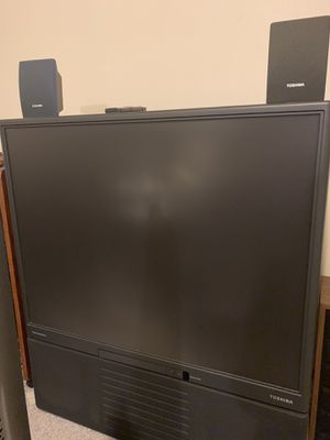 Toshiba for Sale in Tigard, OR