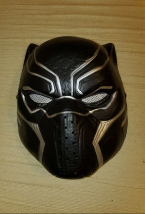 BLACKPANTHER FACE MASK for Sale in Maywood, CA