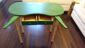 Entrance Table/Small Desk for Sale in Medford, MA