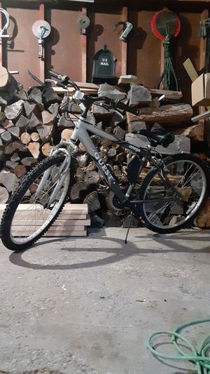 Quest omega mountain bike 26in wheels for Sale in Willoughby, OH