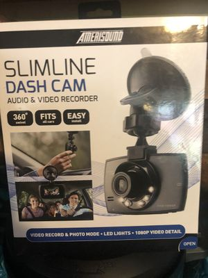 Dash cam NEW for Sale in Spring, TX