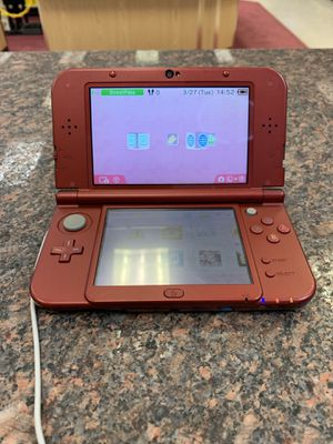 Nintendo 3DS XL for Sale in Austin, TX