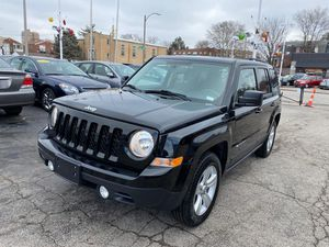 2016 Jeep Patriot for Sale in St. Louis, MO