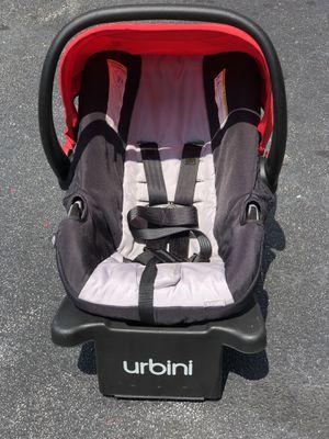 Urbini car seat for Sale in Lake Worth, FL