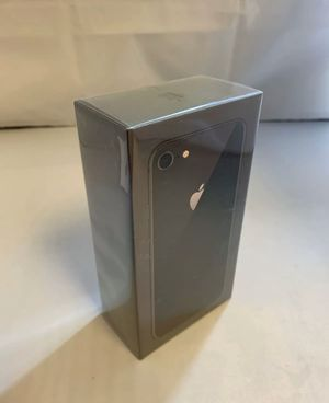 Apple iPhone 8, 64GB, Space Gray - Fully Unlocked (Renewed) for Sale in New York, NY