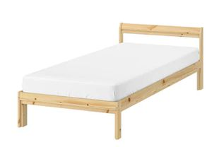 IKEA twin size bed with matress like new for Sale in CA, US