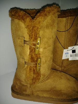 Botas nuevas sin usar for Sale in Humble, TX