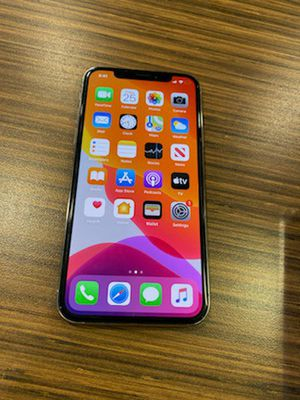 FACTORY UNLOCKED iPhone X for Sale in MENTOR ON THE, OH