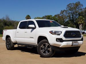 2019 Toyota Tacoma 4WD for Sale in San Diego, CA