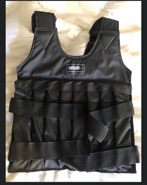 Weight Vest for Sale in Eastvale, CA