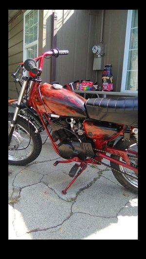 Yamaha 80cc dirt bike for Sale in DeKalb, IL