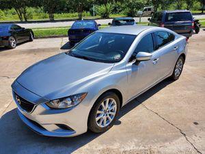 2016 Mazda Mazda6 for Sale in Virginia Beach, VA