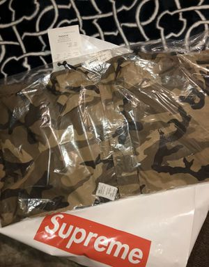 Supreme Cotton Field Jacket for Sale in Santa Cruz, CA