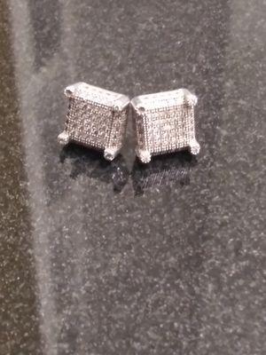 Diamond earing for Sale in Austin, TX